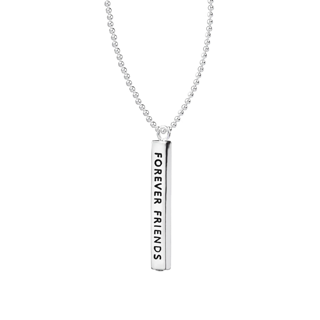 Intention Word Necklace | Forever Friends