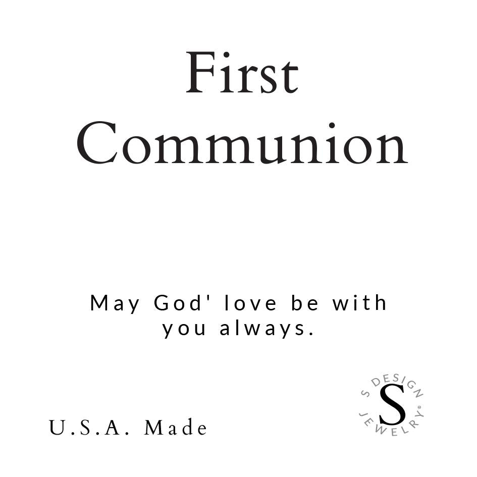 First Communion Bundle | LUXE
