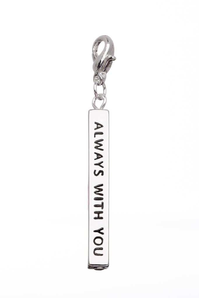 Always with You | Charm