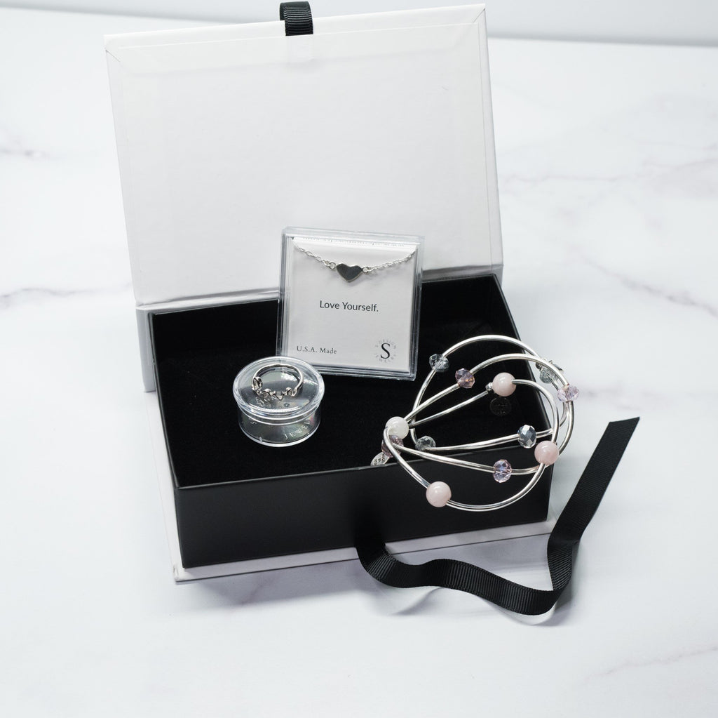 Sample Box | Little Layers - Select your Charm Style and we do the rest.