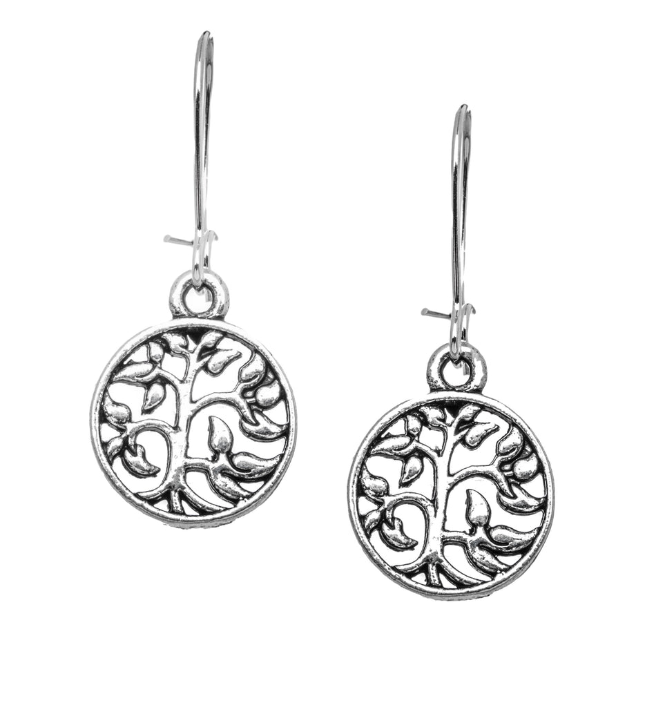 Earring-Charm | Tree of Life