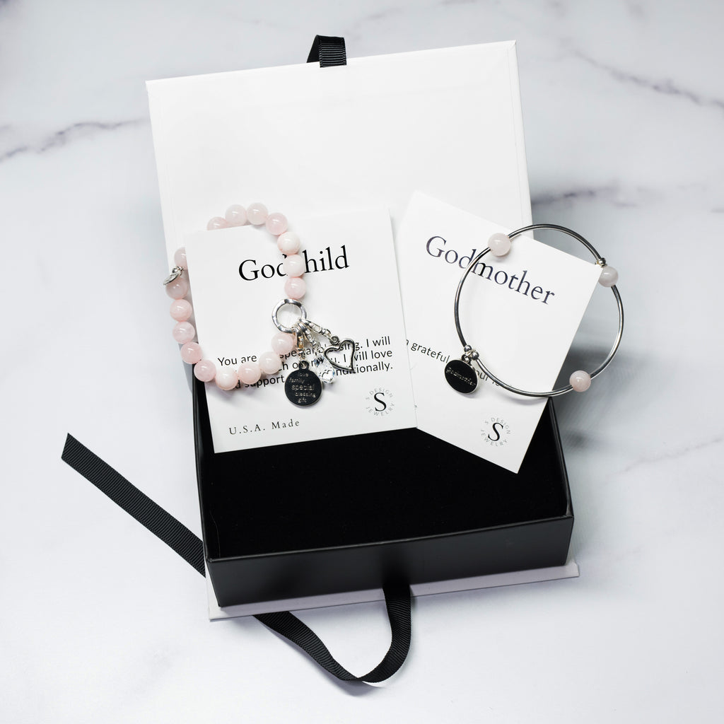 Family Bundle - Godmother + God Child | Elevate