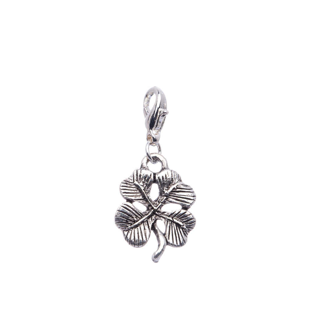 Four Leaf Clover | Charm