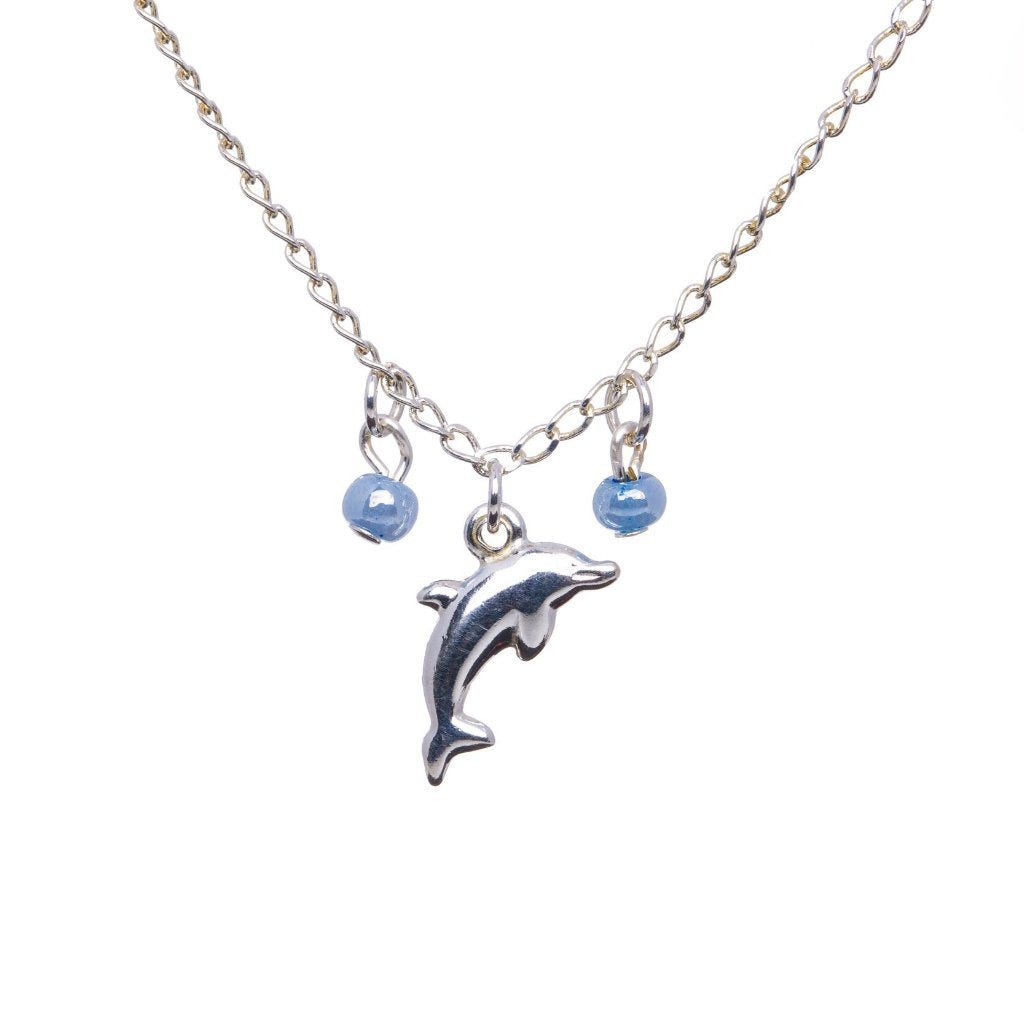 savvy design jewelry dolphin anklet