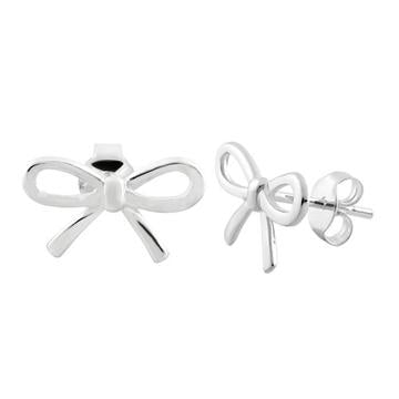 Earring | Mini Post | Bow