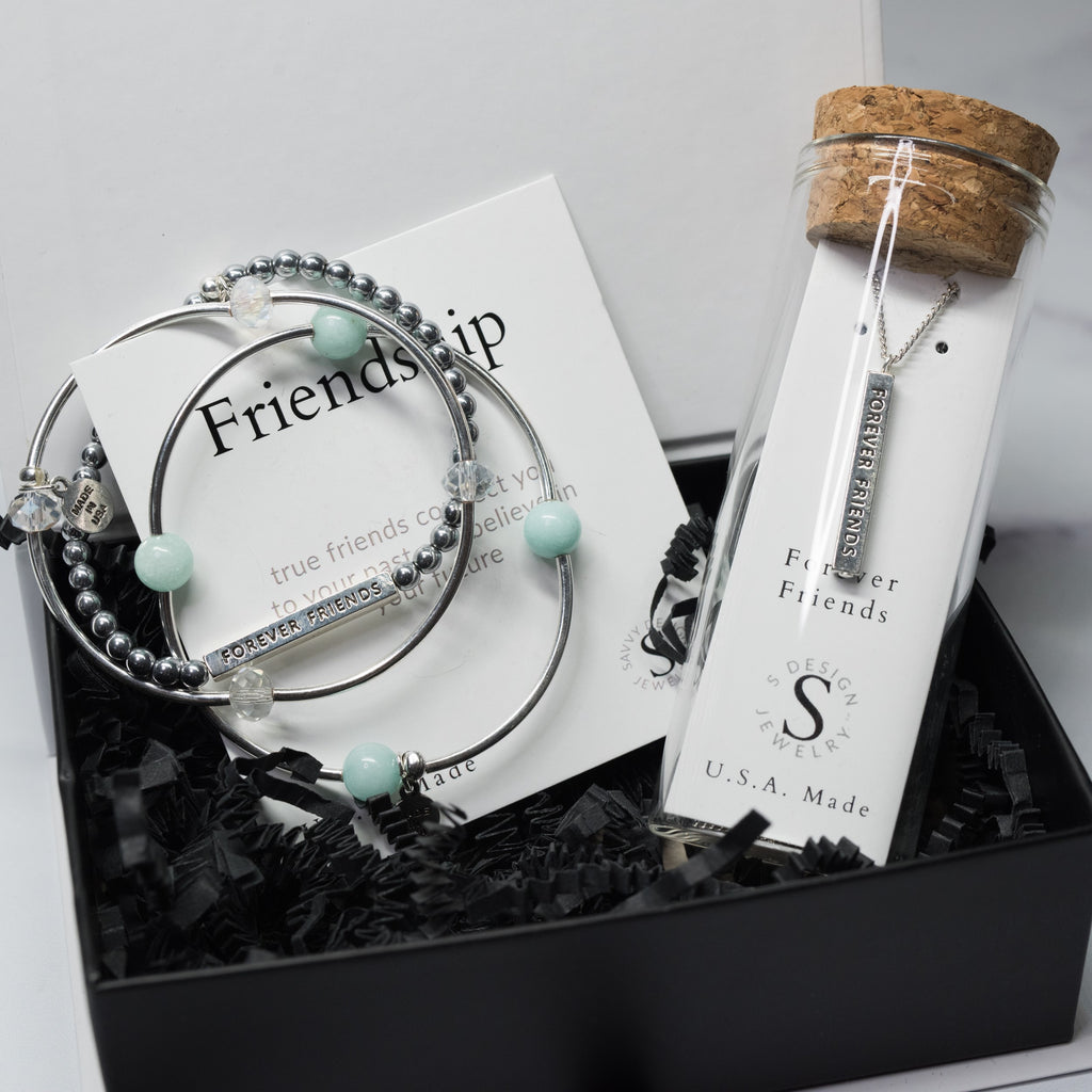 Friendship | Luxe