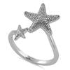 Ring| Starfish Wrap | Sterling Silver
