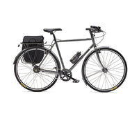 Handsome Devil City 8 speed Alfine Internal Commuter Package Bicycle