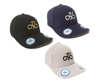 Handsome Cycles Hat Flexfit New H Logo