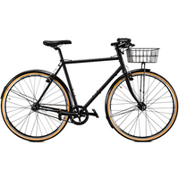 Limited Edition Fredward Single Speed Grocery Getter