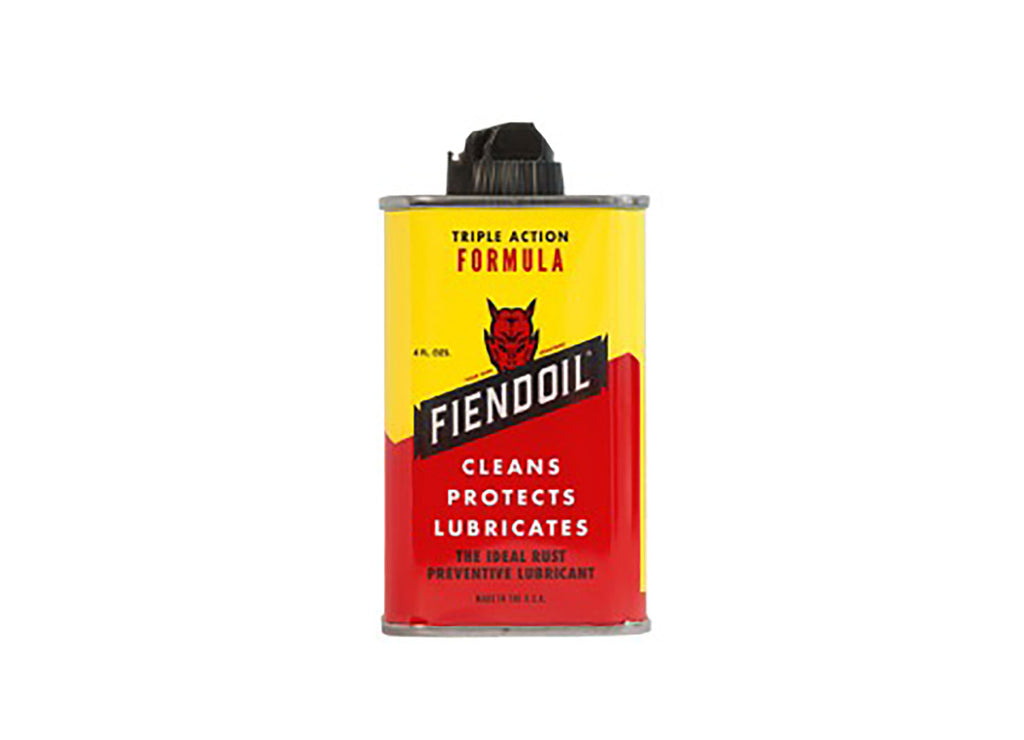 Fiend Oil Lubrication Drip 4oz