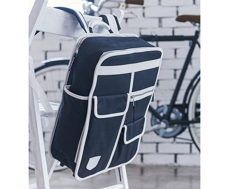 e85d76b93dd5 Goodordering Backpack – Handsome Cycles