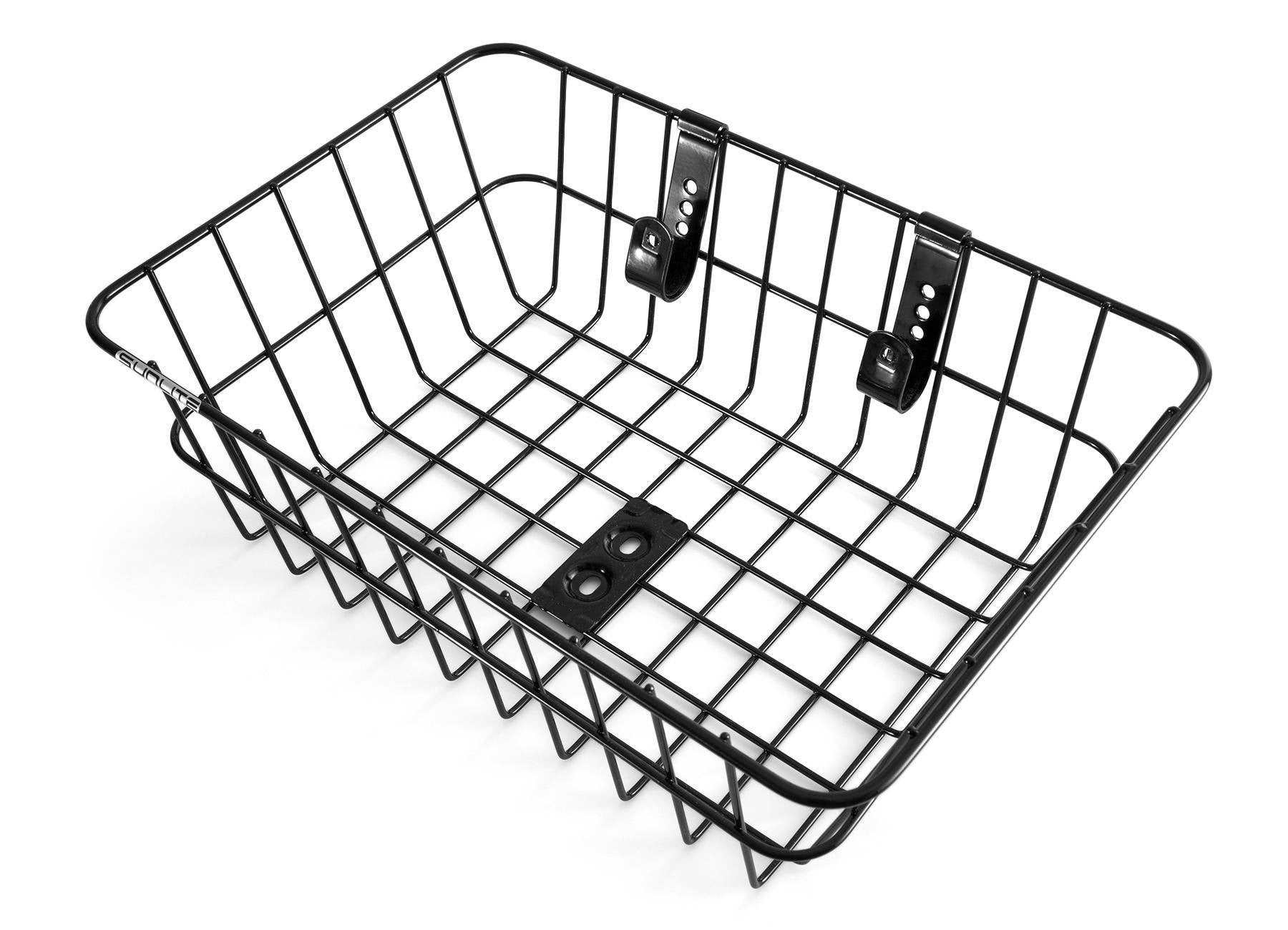 Front Wire Basket 135