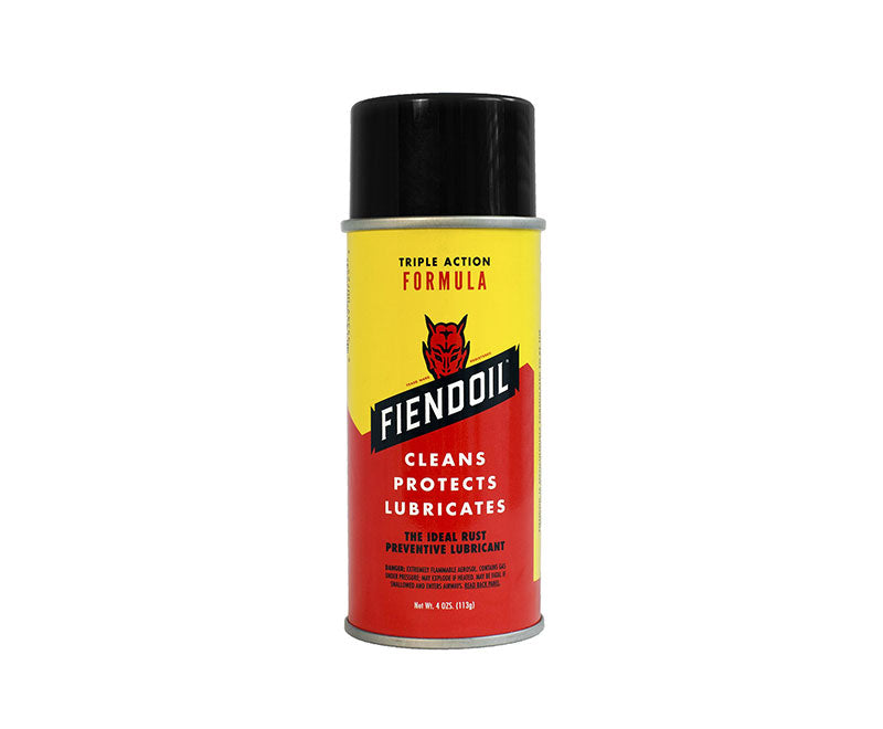 Fiend Oil Lubrication 4oz Spray