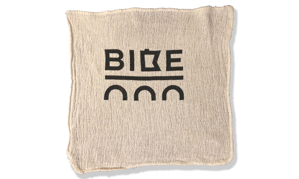 Handsome Minnesota Shop Towel 4 Pack