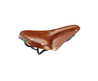 Brooks Classic B17 Leather Saddle Honey