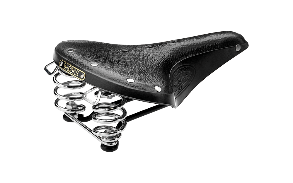 Brooks B67 Saddle