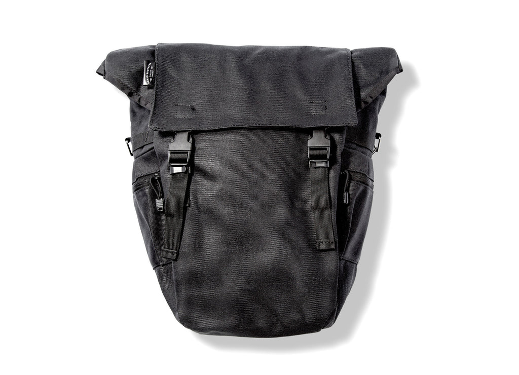 Banjo Brothers Waterproof Canvas Pannier Bag
