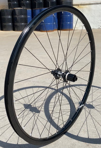 Handbuilt Wheelset NR DT Swiss 350 Disc Road 28h 700c