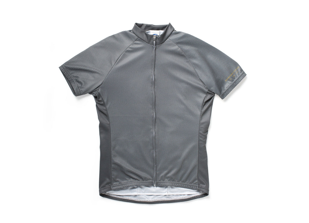 Handsome Cycles Stripe Women's Comfort Cycling Jersey