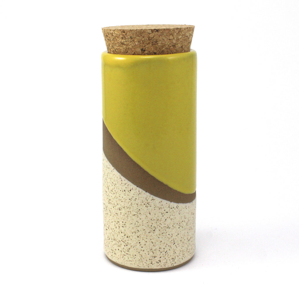 Travel Cup | Dune | Yellow