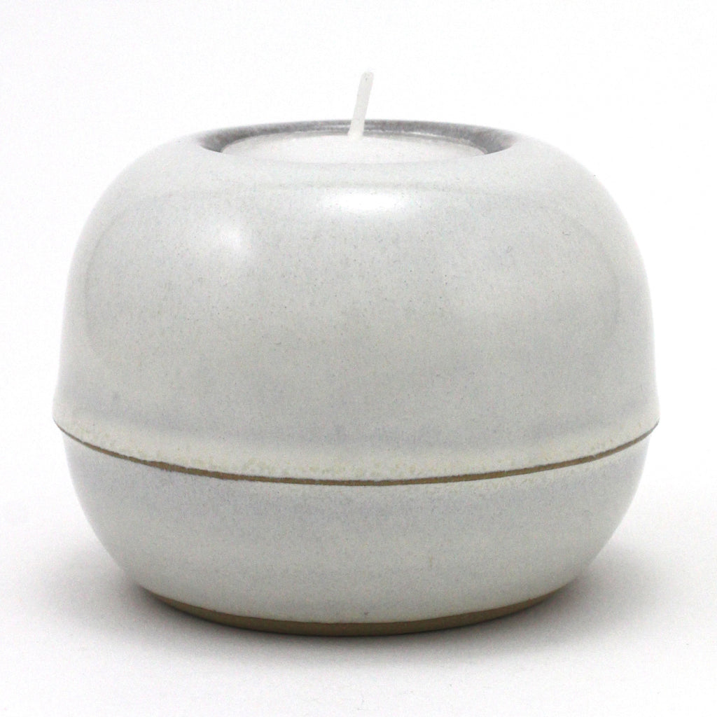 Tealight Candle Holder | Cloud