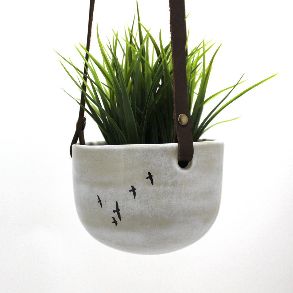Hanging Pot | Flock