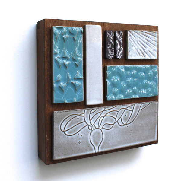 Drifting Tides | Wall Hanging