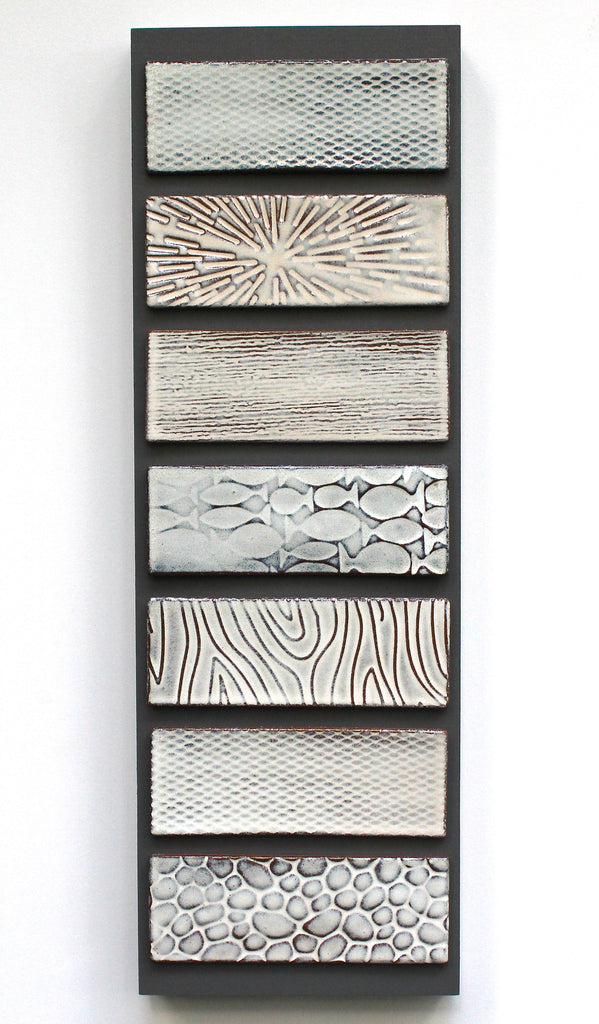 Markings | Wall Hanging