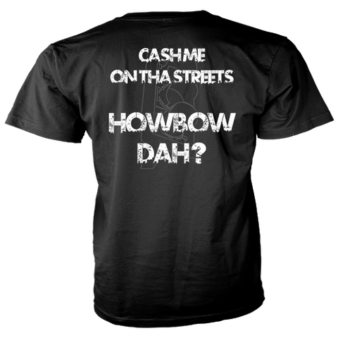 HOW BOW DAH Street Racing T-Shirt