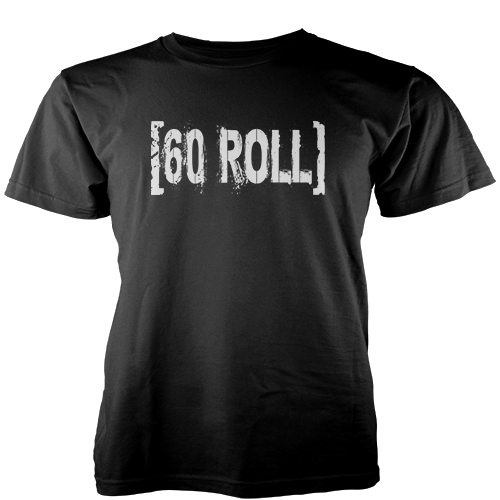60 Roll Racing T-Shirt