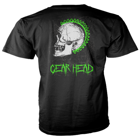 Gear Head Racing T-Shirt