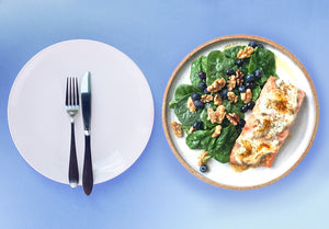 INTERMITTENT FASTING 101: HOW FASTING CAN IMPROVE OVERALL HEALTH