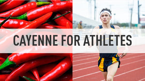 CAYENNE'S ROLE IN FAT ADAPTATION FOR ATHLETES