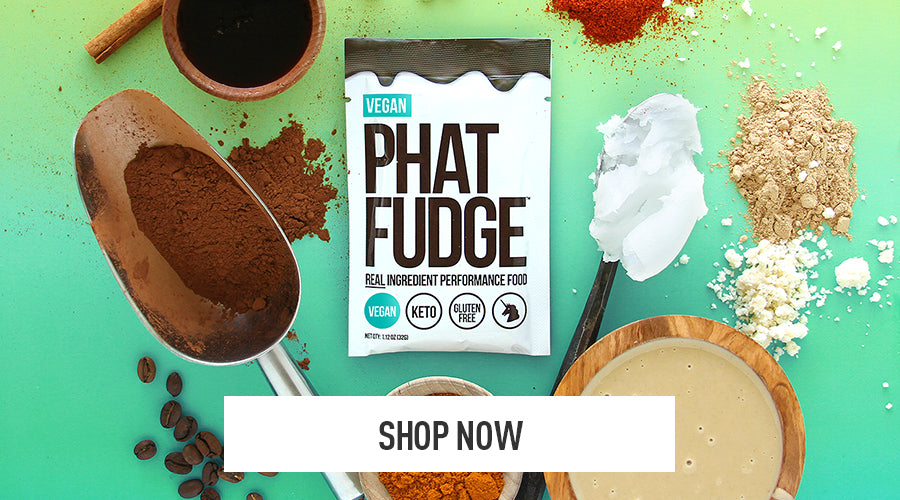 Link to buy Phat Fudge