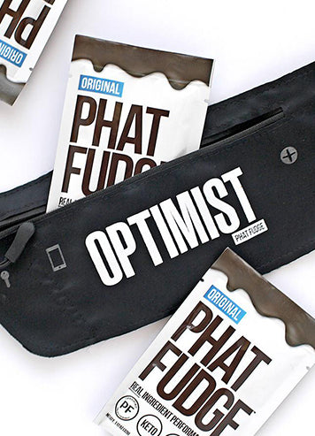 OPTIMIST Fanny Pack
