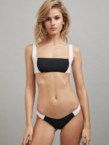 EUTERPE TOP BATHING SUIT