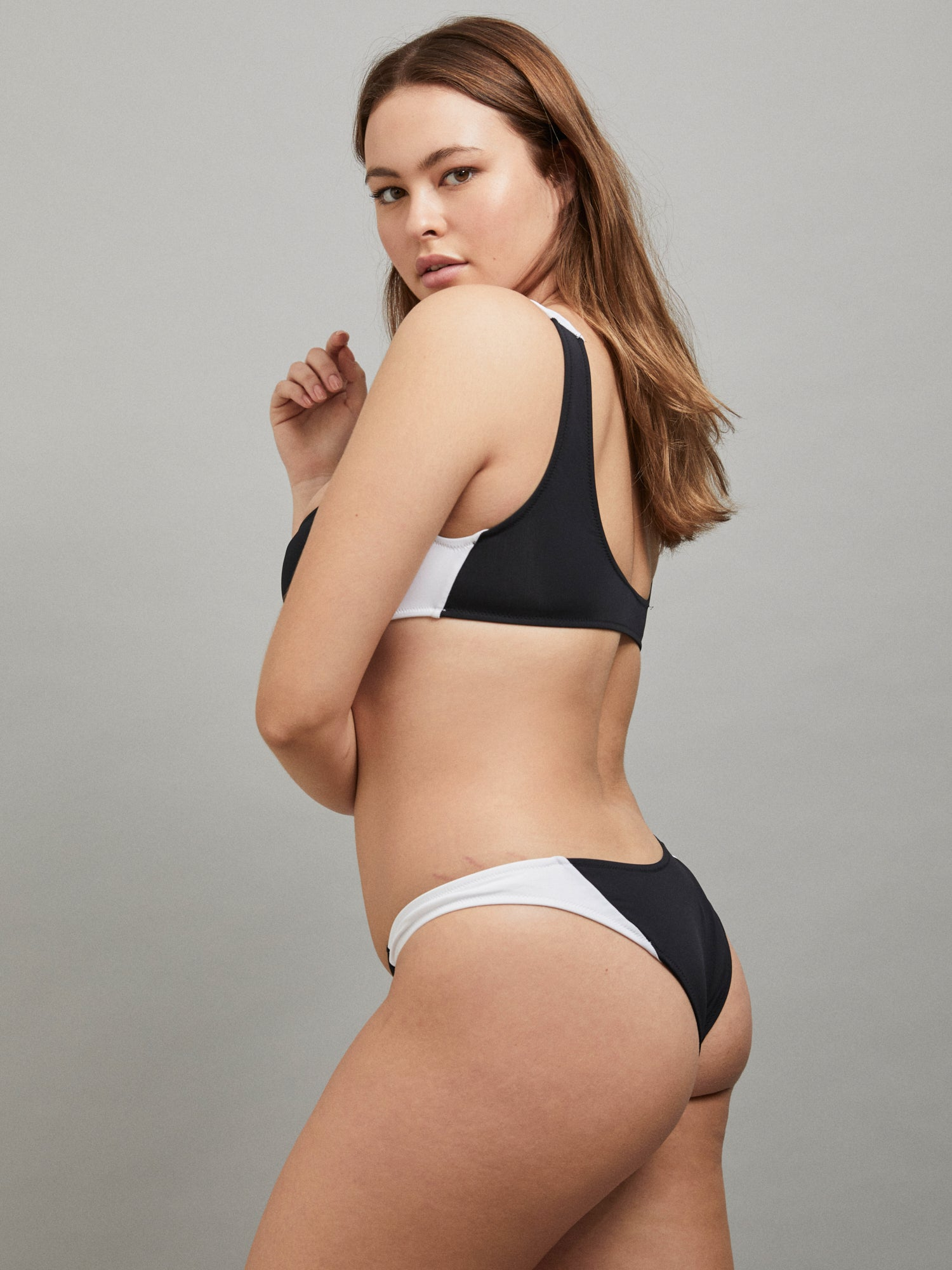 EUTERPE BOTTOM BATHING SUIT