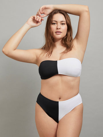CLIO TOP BATHING SUIT