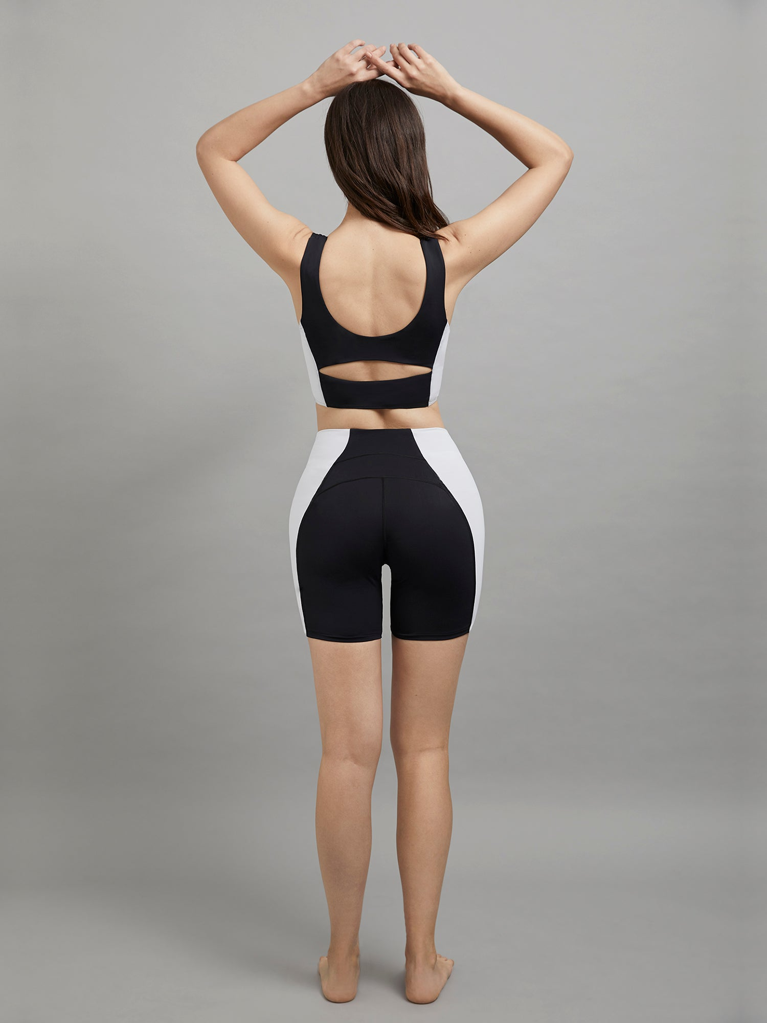 NADIA CYCLING PANTS