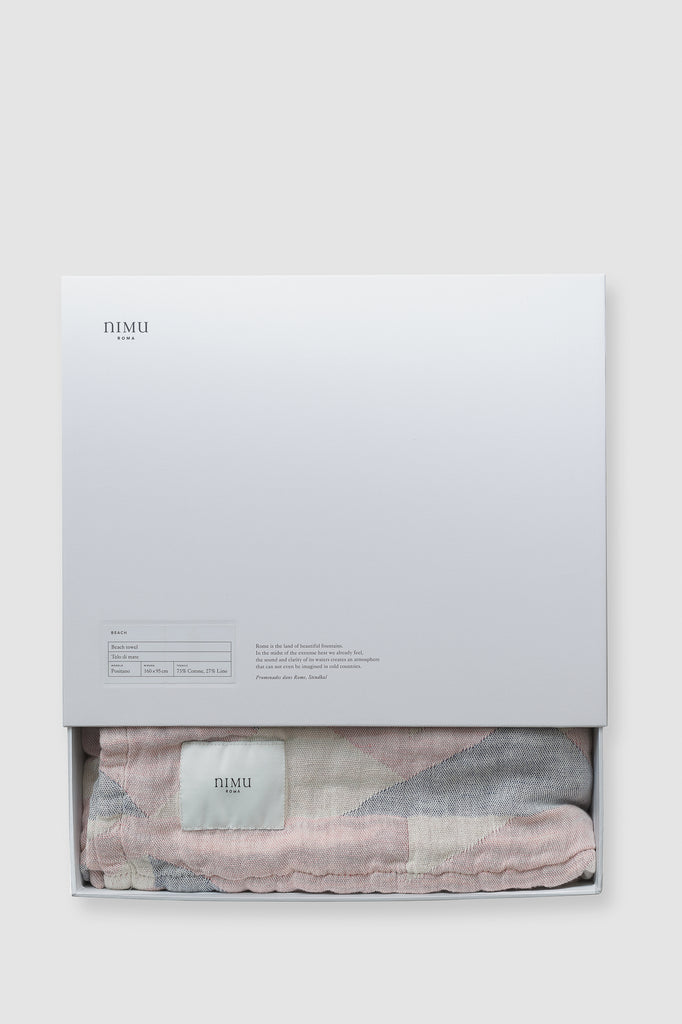 Nimu | Positano Beach Towel