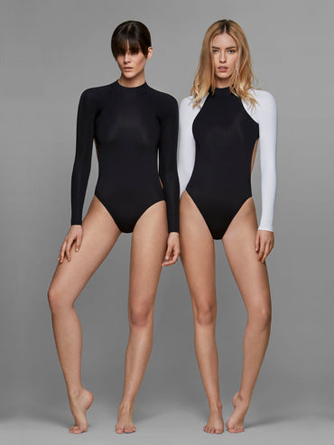 SCALENE SURFSUIT BLACK