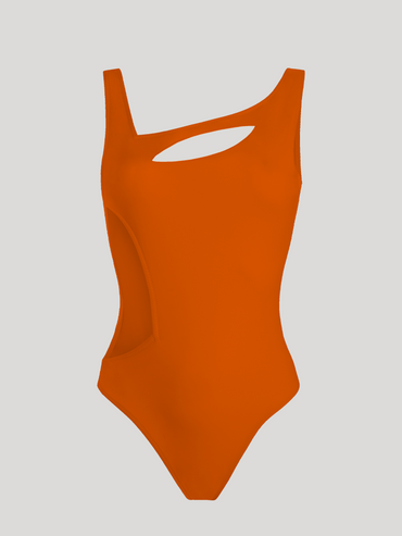 ANDROMEDAE Swimsuit in Color