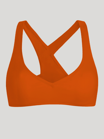 CARINAE Top Bathing Suit in Color