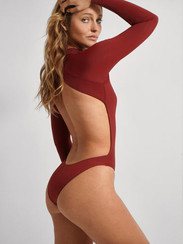 SCALENE SURFSUIT in Color