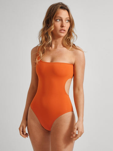 CASSIOPEA Swimsuit in Color