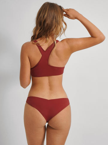 CARINAE Bottom Bathing Suit in Color
