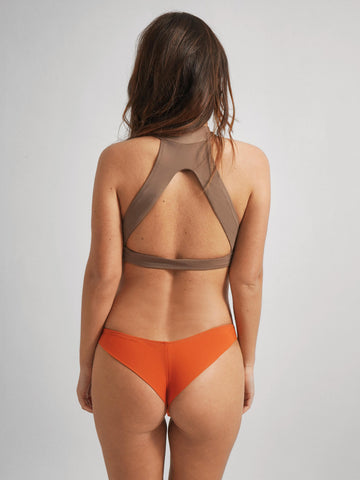 PERSEI Bottom Bathing Suit in Color