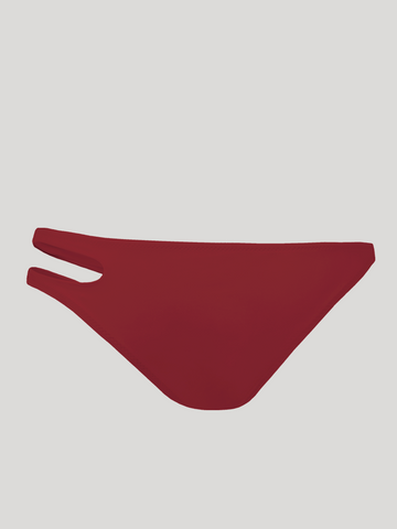 JEAN ARP Bottom Bathing Suit in Color