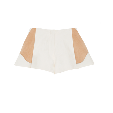 Folded Pocket shorts